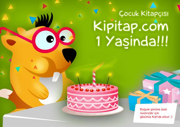 Cocuk Kitapçısı Kipitap.com